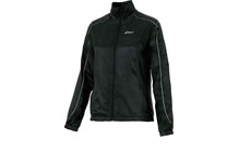 Asics Women's Safety Jacket L1 Run. light black